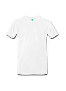 Gildan Heavy Cotton™ 5.3 oz. T-Shirt - G500 (5000) - Adult - White