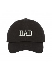 Embroidered Cap - Customized