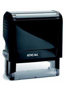 Ideal Pre-Ink Stamp - 1""