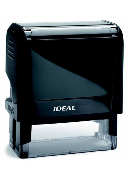 Ideal Pre-Ink Stamp - 2""