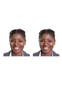 Passport Photo (2 Photo Bundle)